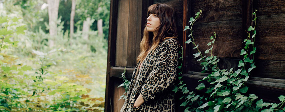 Lou Doillon  Mathieu Zazzo